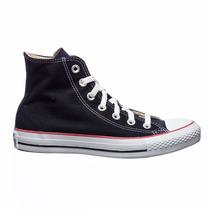 Zapatillas Converse Chuck Taylor All Star Hi Negro