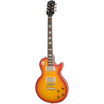 Guitarra Epiphone Les Paul Tribute 1960 Outfit Fc | Com Case
