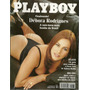Playboy 267: Débora Rodrigues - Bonellihq Cx28