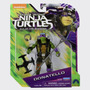 Tortugas Ninja Playmates Out Of The Shadows Donatello Unico!