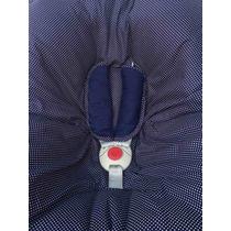 Protetor De Cinto Ombros - Carrinho/bebê Conforto/cadeirinha