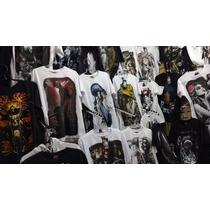 Kit C/ 10 Camisetas Camisas Ogabel Atacado Oferta Aproveite