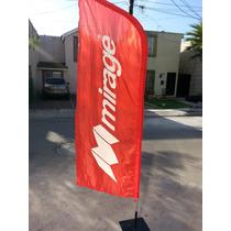 Bandera Publicitaria Monterrey, La Mejor Publicidad