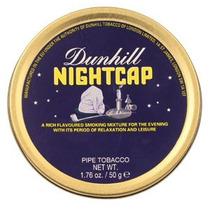 Lata De Tabaco Dunhill Nightcap X 50 Gr