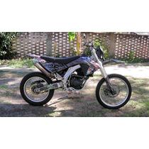 Dirty Rx 250 Cc
