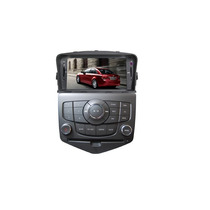 Central Multimidia Cruze Tv Digital Gps Camera Re+frete Grat