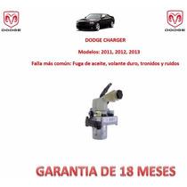 Bomba Licuadora Direccion Electrohidraulica Dodge Charger Rt