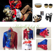 Harley Quinn Suicide Squad Set Completisimo !