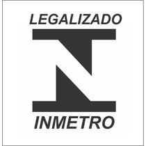 Adesivo Inmetro Legalizado Carros Suspensão Rebaixados Fixa