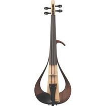 Yamaha Violin Electrico Yev104 Natural