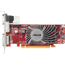 Placa De Vídeo Asus Radeon Hd 5450 1gb Ddr3 Pci-exp 64-bits
