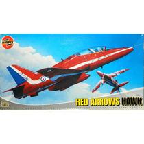 Avião Bae Hawk 1/48 Airfix Kit Tipo Tamiya E Revell