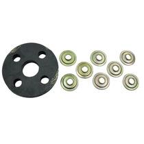 Kit Reparo Junta Elastica Vw Sedan/fusca-disco Articulação