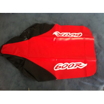 Honda Xr600 Xr 600 1997 Tapizado Excelente Calidad Nuevo