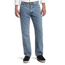 Lee Regular Fit Calça Jeans 44 Br Masculina 34 X 34