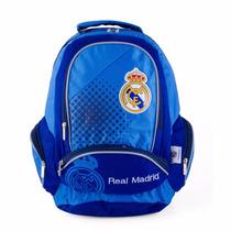 Mochila Equipo Del Real Madrid