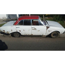 Ford Taunus Año 1962