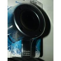 Bocina Altec Lansing Orbit Usb Modelo Iml227