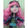 Monster High Howleen Wolf 13 Deseos