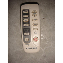 Control Remoto Samsung Mini Split Clima Aire Ventana