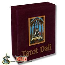 Tarot Dalí Libro Y Cartas Con Certificado De Autenticidad