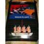 1944 The Loop Master Original De Capcom Neo Geo Nuevo