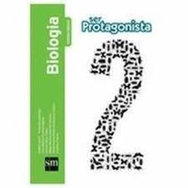 Biologia Ser Protagonista Vol. 2 - Ensino Médio - 1ª Edição