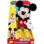 Mickey Mouse Sonidos Divertidos-peluche Original