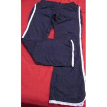 Buzo Old Navy Pantalon Forro Dama T= S En Buen Estado