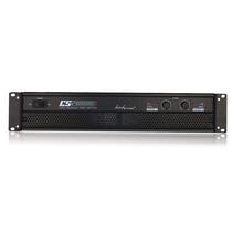 Backstage Amplificador Cs-20000