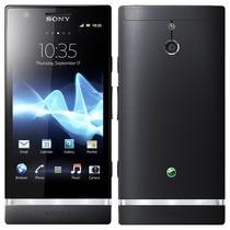 Sony Xperia P Lt22 Cámara 8mp Android Redes Sociales Mp3 Mp4