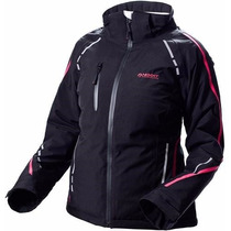 Campera Nexxt By Columbia Borah Mujer Impermeable Ski Nieve