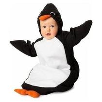 Sacos De Dormir Pinguim Unissex Pronta Entrega!