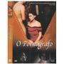 Dvd O Pornografo /franca /original /perf Estado