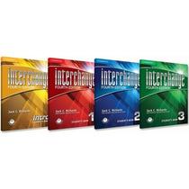Libros Interchange 4ta Edicion