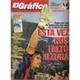 Revista Grafico 4005 Juventud Antoniana Campeon Argentino