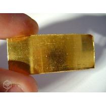 Vendo Ouro Puro 24k Laminado - Com Garantia E Certificado