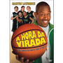 Dvd Filme A Hora Da Virada Original Usado