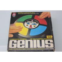 Genius Brinquedos Antigos De 1975 - Usado
