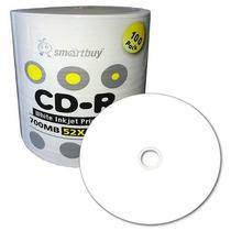 600 Cd-r Smartbuy Printable