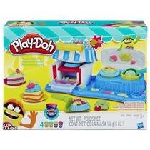 Play-doh Sobremesas Duplas A5013