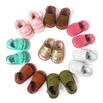 Huaraches Para Bebes Diferente Colores Y Tallas