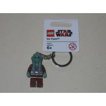Llavero Minifigura Kit Fisto Lego Star Wars Ugo