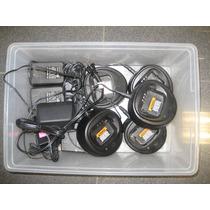 1 Cargador Sin Eliminador Radio Motorola Ep450 Vhf Uhf