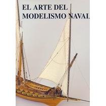 Modelismo Naval Barcos Lanchas Motores Proa Popa Libro