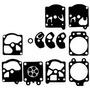 Diafragmas Para Carburadores Bordeadoras, Motosierras, Desma