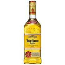 Tequila Jose Cuervo Especial Reposado Gold 750ml Usd 30.00