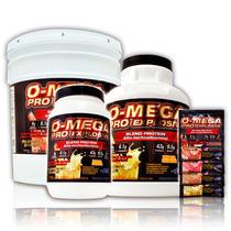 Proteína Aislada De Suero De Leche * Omega Pro Explosive*