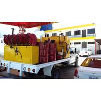 Chevrolet Heavy Duty Con Equipo De Engrasado Y Lubricacion
