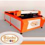 Maquina Para Corte Y Grabado Laser Cnc 150w 1300 X 2500 Mm